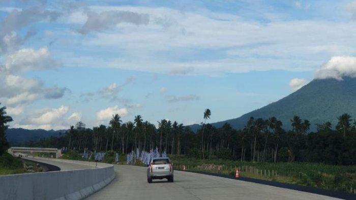 Kementerian PUPR Selesaikan Peningkatan Jalan Manado-Bitung-Likupang Genjot Pariwisata