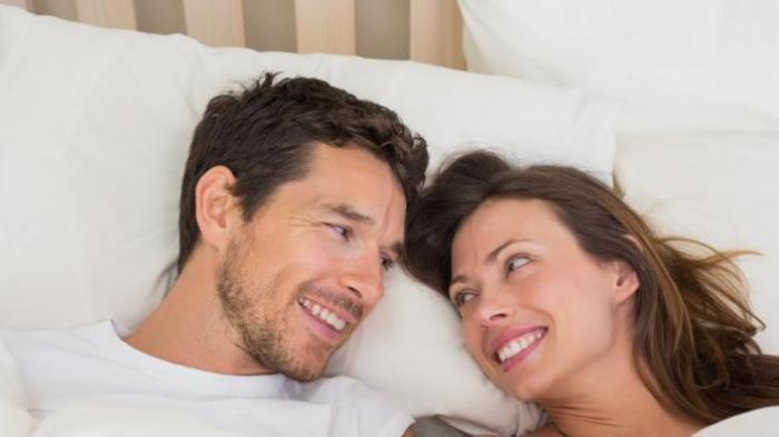 Begini Kata Dokter Mitos Atau Fakta Perempuan umur 40 Tahun Lebih Agresif Berhubungan Intim
