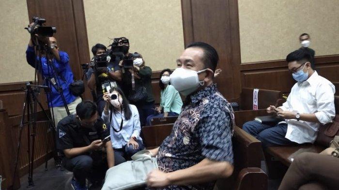 Belum Maksimal Djoko Tjandra Dituntut 4 Tahun ICW