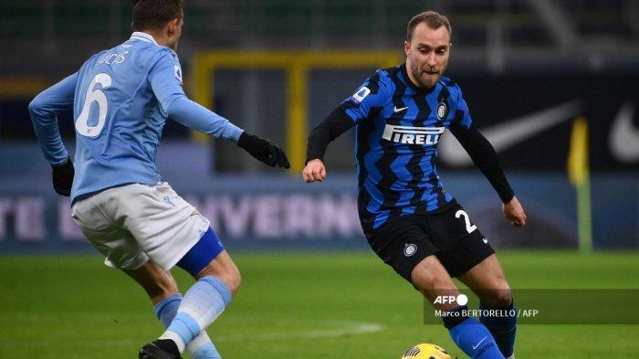 Christian Eriksen Bocorkan Titik Balik Permainan Terbaiknya Bersama Inter Milan
