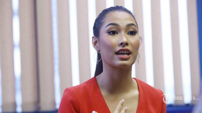 Frederika Alexis Cull Malah Jadi Korban Bullying Terpilih sebagai Puteri Indonesia 2019