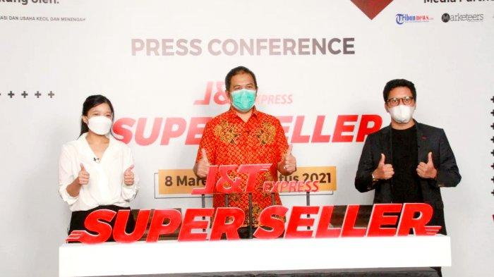 J&T Express Adakan Program Kompetisi & Inkubator Bisnis Dukung Perkembangan Bisnis Mahasiswa