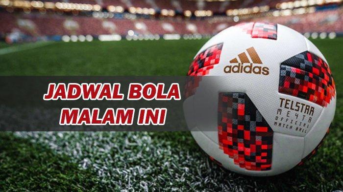 Laga Potensial Man City & Spurs Live Mola TV Jadwal Siaran Langsung Liga Inggris Malam Ini