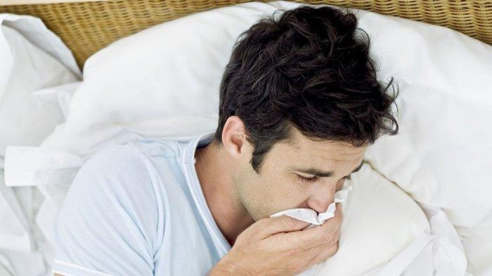 Lakukan 5 Hal Ini Cara Mudah Mengatasi Mulut yang Terasa Pahit Saat Sakit