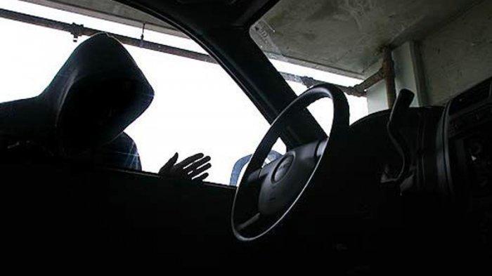 Pencuri Marahi Seorang Ibu karena Tinggalkan Anak di Dalam Mobil yang Dicurinya
