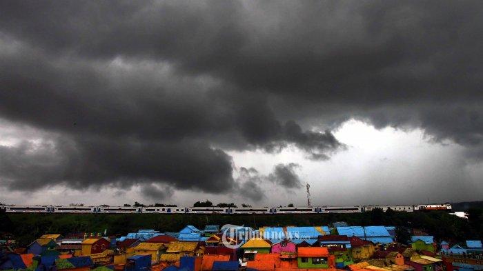 Sejumlah Daerah Masih Berpotensi Diguyur Hujan Lebat & Banjir Hingga 11 Februari 2021 BMKG