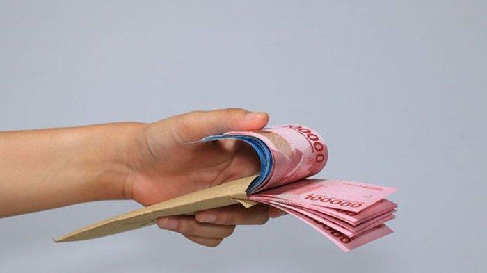 Wajib Dibayar Paling Lama 7 Hari Sebelum Hari Raya Ini Ketentuannya Aturan THR 2021