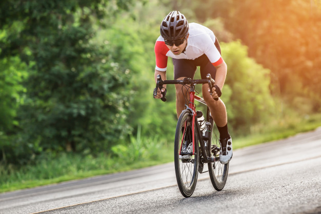 Tarif Bikin Jersey Sepeda